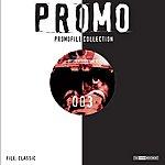 Promo System Feedback - Promofile Classic 003