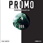 Promo Different Breed of Men - Promofile Classic 009