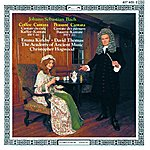 Emma Kirkby Bach, J.S.: Coffee Cantata; Peasant Cantata