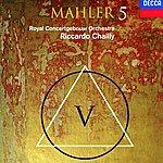 Riccardo Chailly Mahler: Symphony No.5