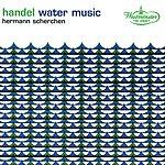 Hermann Scherchen Handel: Water Music / Torelli, Vivaldi: Trumpet Concertos