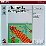Antal Doráti Tchaikovsky: The Sleeping Beauty
