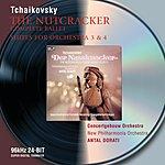 Antal Doráti Tchaikovsky: The Nutcracker; Suites Nos.3 & 4
