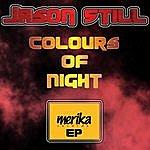 Jason Still colours of night