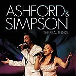 Ashford & Simpson The Real Thing