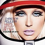 Christina Aguilera Genie 2.0