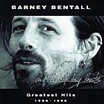 Barney Bentall Greatest Hits 1986-1996
