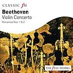 Henryk Szeryng Beethoven: Violin Concerto