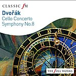 Julian Lloyd Webber Dvorak: Cello Concerto/Symphony No.8