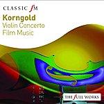 Chantal Juillet Korngold: Violin Concerto