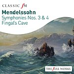 Christoph Von Dohnanyi Mendelssohn: Symphonies Nos.3 & 4