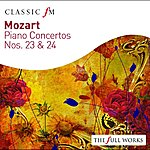 András Schiff Mozart: Piano Concertos Nos.23 & 24