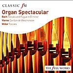 Simon Preston Organ Spectacular