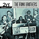 The Funk Brothers 20th Century Masters: The Millennium Collection - The Best Of The Funk Brothers