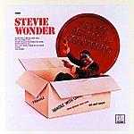 Stevie Wonder Signed, Sealed And Delivered