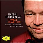 Thomas Quasthoff Haydn: Italian Arias