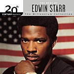 Edwin Starr 20th Century Masters: The Millennium Collection -  Best Of Edwin Starr