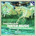 The English Concert Handel: Water Music
