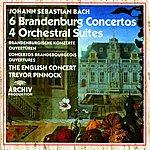 The English Concert Bach: Brandenburg Concertos; Orchestral Suites