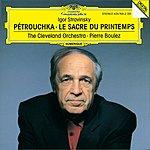 Cleveland Orchestra Petrouchka/Le Sacre Du Printemps
