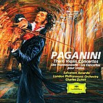 Salvatore Accardo Paganini: The 6 Violin Concertos