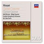 Jack Brymer Mozart: Clarinet Concerto/Clarinet Quintet