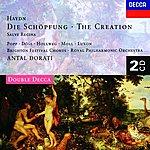 Antal Doráti Haydn: Salve Regina; Die Schöpfung