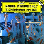 """Cleveland Orchestra Symphony No.7 """"Song Of The Night"""""""