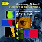 Cleveland Orchestra Pictures At An Exhibition/Boris Godounov Synthesis