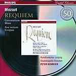 Margaret Price Mozart: Requiem/Coronation Mass/Ave Verum Corpus
