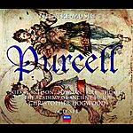 The Academy Of Ancient Music Purcell: Theatre Music