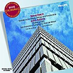 San Francisco Symphony Orchestra Reich: Variations For Winds, Strings, And Keyboards/Adams: Shaker Loops
