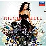 Nicole Cabell Soprano