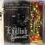 The John Alldis Choir An Olde English Christmas