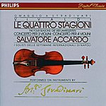 Salvatore Accardo Vivaldi: The Four Seasons/Concertos For 3 & 4 Violins