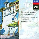 Royal Concertgebouw Orchestra Rachmaninov: Symphonies Nos.1-3