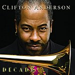 Clifton Anderson Decade (US Version)