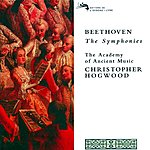 The Academy Of Ancient Music Beethoven: The Symphonies