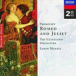 Cleveland Orchestra Romeo & Juliet