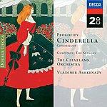 Cleveland Orchestra Prokofiev: Cinderella/Glazunov: The Seasons