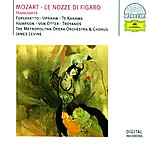 Thomas Hampson Mozart: Le Nozze Di Figaro - Highlights