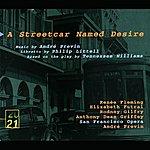 San Francisco Opera Orchestra A Streetcar Named Desire