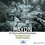 "The English Concert Haydn: The ""Sturm & Drang"" Symphonies"