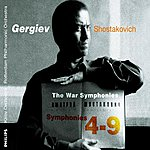 Kirov Orchestra, St Petersburg Shostakovich: War Symphonies