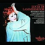 London Symphony Orchestra Donizetti: Lucia Di Lammermoor