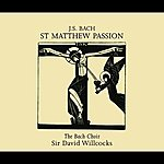 Bach Choir St. Matthew Passion