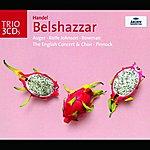 The English Concert Handel: Belshazzar