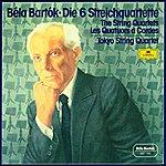 Tokyo String Quartet Bartók: The String Quartets