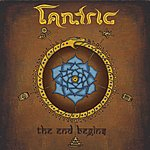 Tantric The End Begins - Digital Deluxe