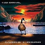 Mars Lasar 11.22 Arrival